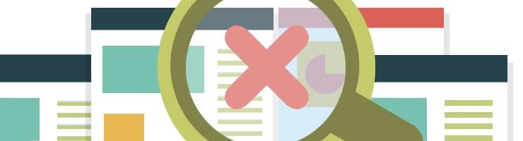 5 fallos frecuentes en una estrategia de captación de leads B2B a través de la web