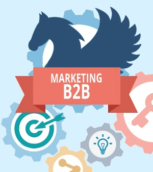 Las estrategias de marketing digital y el caballo más rápido