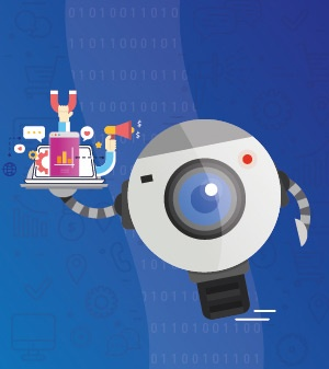 La digitalización del departamento de marketing B2B