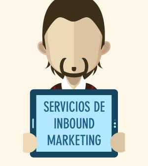 Qué incluyen nuestros servicios de Inbound Marketing