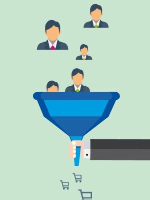 acción del plan de marketing como ejemplo de qué es el Inbound